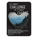 Christian Brands D3335 Verse Cards™ - Challenge