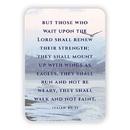 Christian Brands D3340 Verse Cards™ - Isaiah 40:31