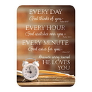 Christian Brands D3341 Verse Cards™ - Every Day Every Hour