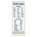 Christian Brands D3345 Bible Basics: Books Of The Bible