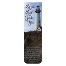 Christian Brands D3357 Magnetic Bookmarks: Let The Lord Guide You
