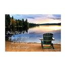 Christian Brands D3560 Small Posters: Peace At All Times