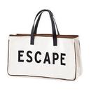 Christian Brands D3711 Escape - Canvas Tote