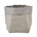 Christian Brands D3734 Linen - Grey - Small Holder