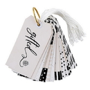Christian Brands D3757 Modern Holiday - Gift Tag Books
