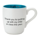 Christian Brands D4008 That's All® Mug - My Child