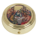 Sudbury D4031 Last Supper Pyx with Epoxy Lid 3/pk