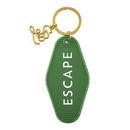 Christian Brands D4247 Escape - Vintage Motel Key Tag