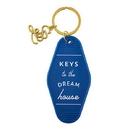 Christian Brands D4248 Dream House - Vintage Motel Key Tag