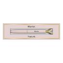 Christian Brands D4303 Boxed Gem Pen - Warrior - That's All®
