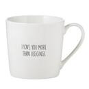 Christian Brands D4456 Cafe Mug - More Than Leggings