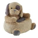 Stephan Baby D4694 Plush Chair - Puppy