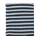 Stephan Baby D4735 Nursing Scarf - Blue Stripe