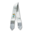 Autom EC334 Child'S Baptismal Stole