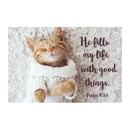 Christian Brands F1264 Pass It On Cards - He Fills My Life With Good Things