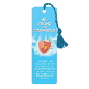 Christian Brands F1300 Versemark - Be Strong And Courageous