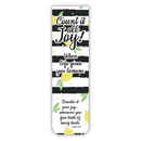Christian Brands F1315 Magnetic Bookmark - Count It All Joy