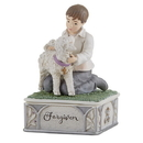 Sacred Traditions F1353 Reconciliation Keepsake Box - Boy