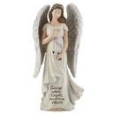 Avalon Gallery F1362 Memorial Figurine