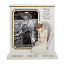 Avalon Gallery F1364 Memorial Photo Frame