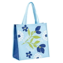 Gifts of Faith F1375 Tote Bag - Grateful Thankful Blessed