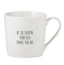 Christian Brands F1414 CafÉ Mug - Be The Person