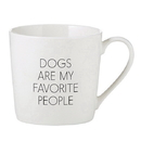 Christian Brands F1416 CafÉ Mug - Favorite People