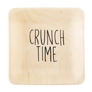 Christian Brands F1426 Birch Plates -Crunch Time