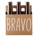 Christian Brands F1438 Beer Carrier - Bravo