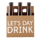 Christian Brands F1439 Beer Carrier - Day Drink