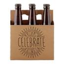 Christian Brands F1440 Beer Carrier - Celebrate