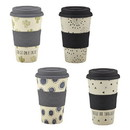 Christian Brands F1473 Bamboo Fiber Cups - Packsmart