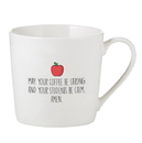 Faithworks F1500 Cafe Mug - May Your Coffee Be Strong