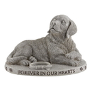 Christian Brands F1849 Forever in Our Hearts Dog Garden Marker