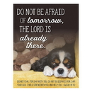 Christian Brands F2009 Shape Magnets - Do Not Be Afraid