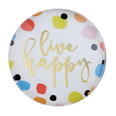 Christian Brands F2209 Magnanimous Round-Magnet-G - Live Happy