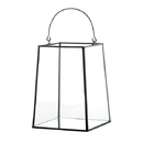 Christian Brands F2263 Heartlights Lantern - Black