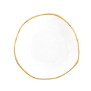Christian Brands F2630 Ceramic Tray - Mini - White