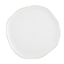 Christian Brands F2633 Ceramic Tray - Large - White