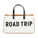Christian Brands F2635 Canvas Tote - Road Trip