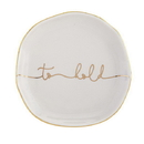 Christian Brands F2716 Ceramic Tray - To Hold