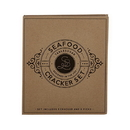 Christian Brands F2838 Cardboard Book Set - Seafood Cracker