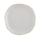 Christian Brands F2851 Ceramic Tray - Small - Grey