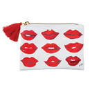 Christian Brands F2858 Coin Purse - Mistletoe Kisses