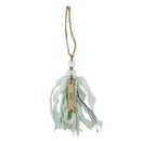Christian Brands F2880 Tassel Tag - Bravo - Mint