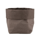 Christian Brands F2898 Washable Paper Holder - Small - Stone Linen