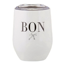 Christian Brands F2913 Stemless Wine Tumbler - Bon