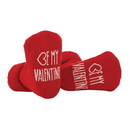 Stephan Baby F2975 Socks - Be My Valentine, 3-12 Months