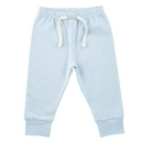 Stephan Baby F2993 Pants - Blue Stripe, 0-6 Months