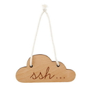 Stephan Baby F3034 Wood Sign - Ssh